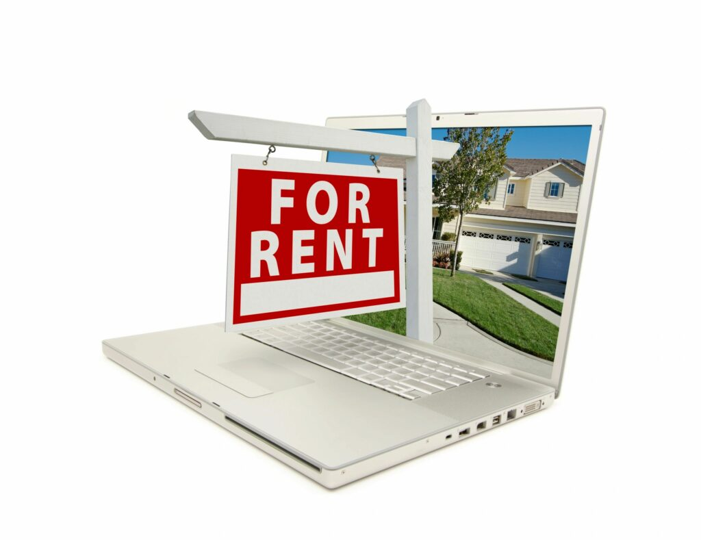 Online rental counseling